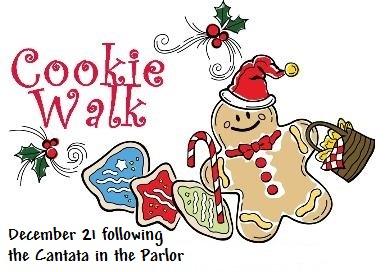 2 Cookie-Walk